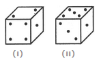 Cubes And Dices Q.9 Image 8