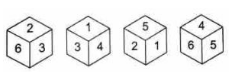 Cubes And Dices Question 12 Image
