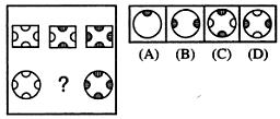 Figure Matrix 8 Ques. Image