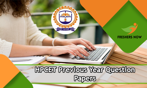 HPCET Previous Year Question Papers (1)