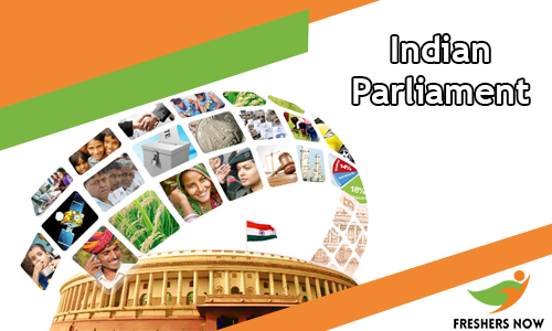 Indian Parliament Quiz