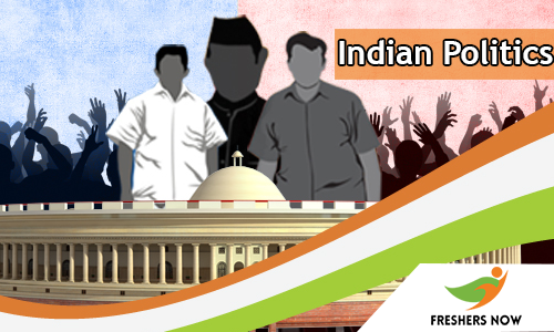 Indian Politics Quiz Online Test - GK Questions and ...