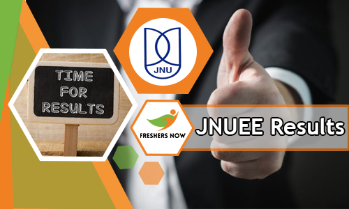 JNUEE Results