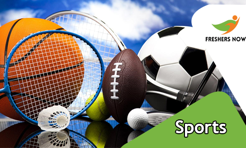 Sports Quiz Online Test GK Questions And Answers
