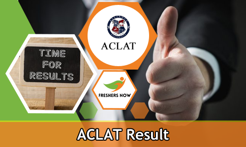 ACLAT Result