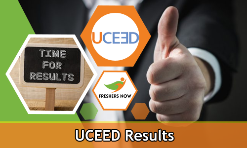 UCEED Result