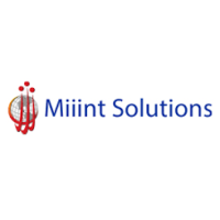 Miiint Solutions Walkin Interview