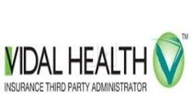 Vidal Health TPA Walkin Interview