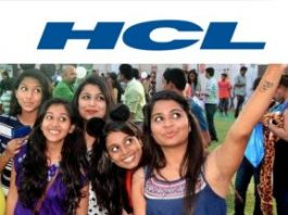 HCL State Street Services Off Campus