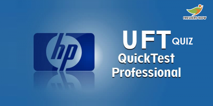 HP-QTP-UFT-Quiz