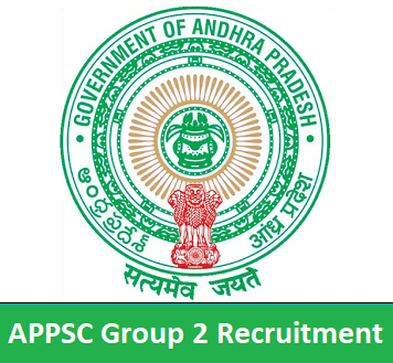 appsc group 2 recruitment notification