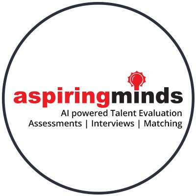 aspiring minds placement papers