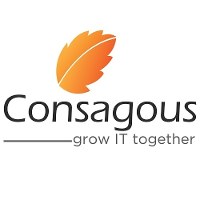 Consagous Technologies Placement Papers