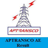 APTRANSCO AE Result