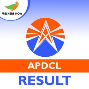 APDCL Result 2019