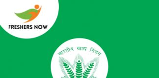 FCI Assistant Grade 3 Admit Card 2019