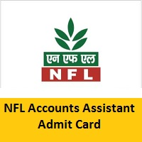 NFL Assistant Admission Card