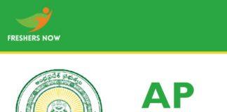 AP SSC Hall Ticket 2019