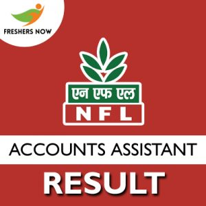NFL Accounts Assistant Result 2019