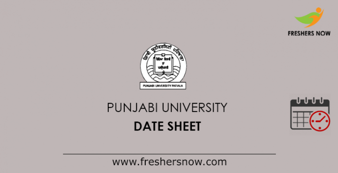 Punjabi University Fact Sheet