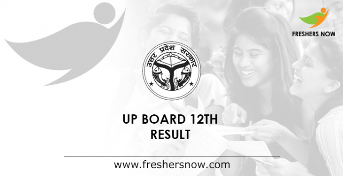 UP Board 12th Result 2019 Date | UP Intermediate Results @ upmsp edu in
