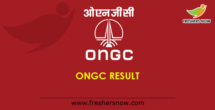 ONGC Results 2019