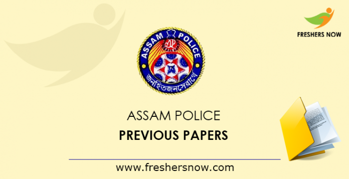 Assam-Police-Previous-Papers