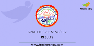 BRAU-Degree-Results