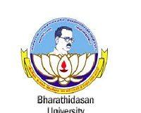 Bharathidasan University Result 2019