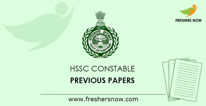 HSSC-Constable-Previous-Papers