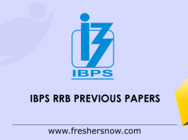 IBPS-RRB-Previous-Papers