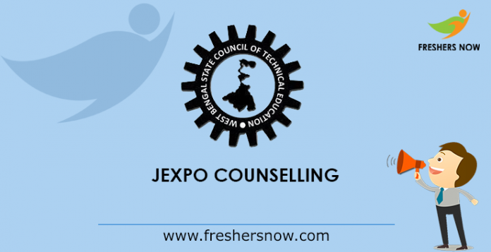 JEXPO Counselling