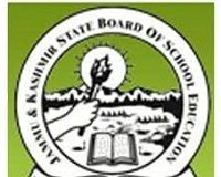 JKBOSE 12th Admit Card 2019 For Jammu Division (Summer Zone)