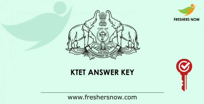 KTET-Answer-Key