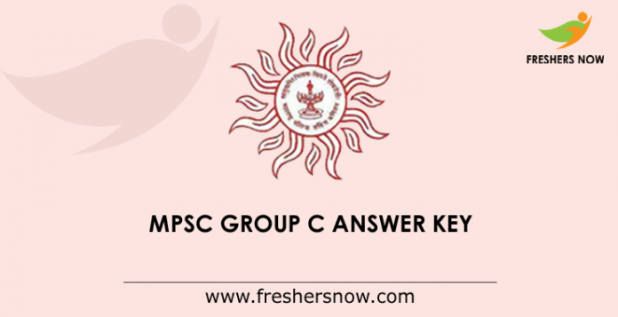 MPSC-Group-C-Answer-Key