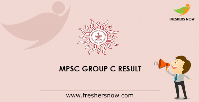 MPSC Group C Result