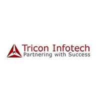 Tricon Infotech Off Campus 2019