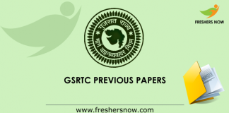 GSRTC-Previous-Papers