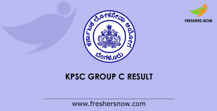 KPSC-Group-C-Result