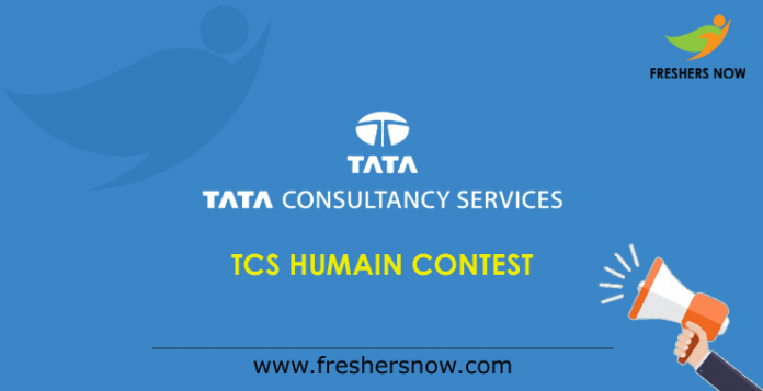 TCS HumAIn 2019 Contest (2020, 2021 YOP) Registration