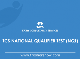 TCS-National-Qualifier-Test