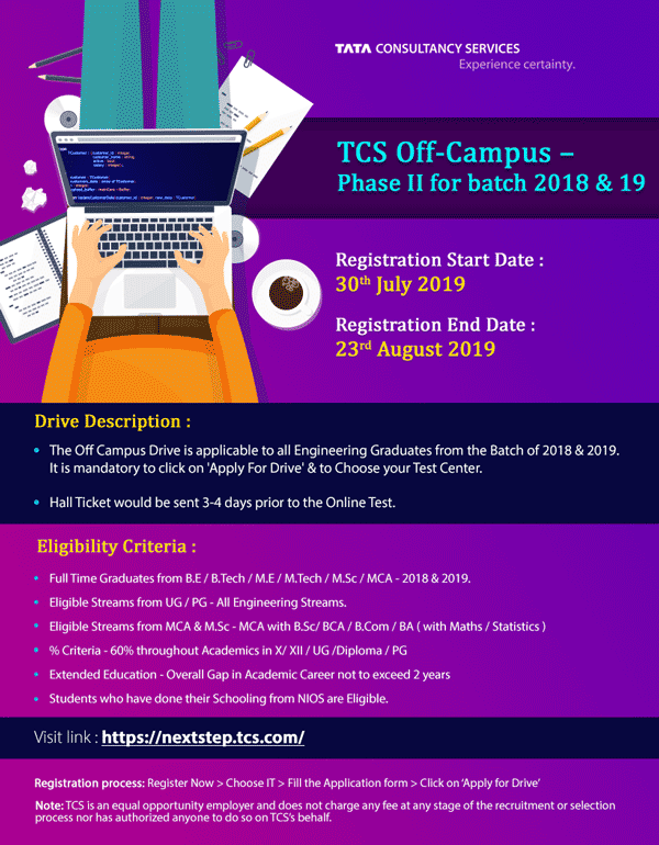 Tcs Hr Contact