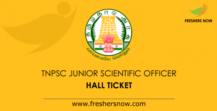 TNPSC-Junior-Scientific-Officer-Hall-Ticket