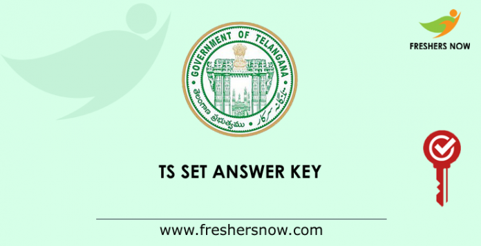 TS-SET-Answer-Key