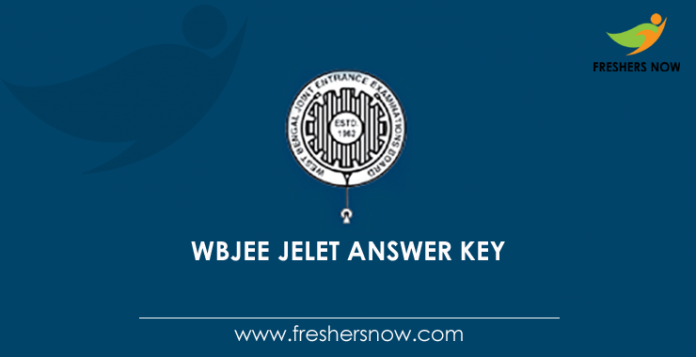 WBJEE-JELET-Answer-Key
