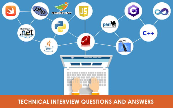 technical-interview-questions-answers