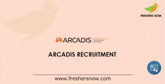 Arcadis Recruitment
