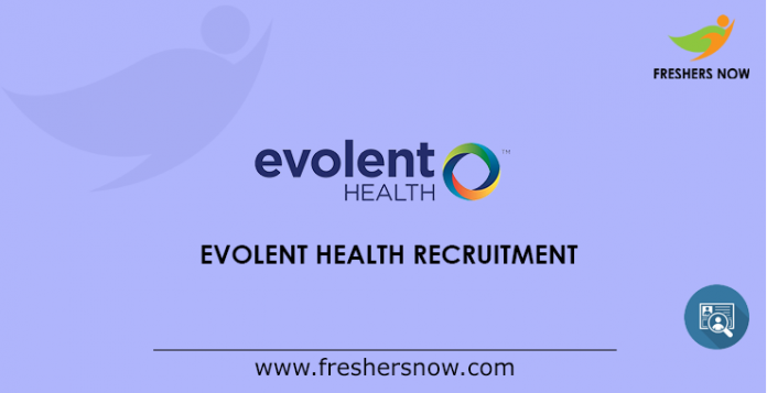Evolent Health Recruitment