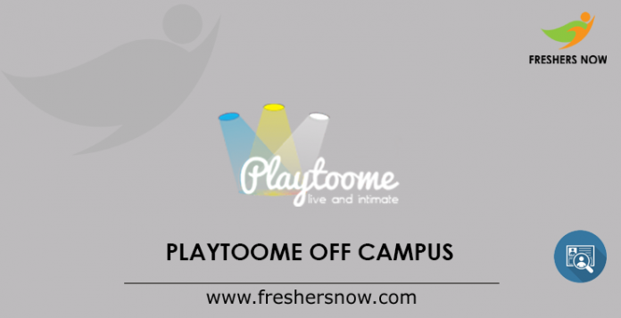 Playtoome Off Campus