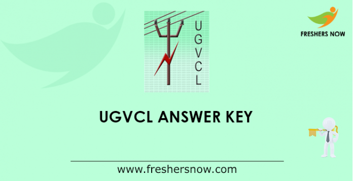 UGVCL Vidyut Sahayak (Electrical Assistant) & Meter Tester Grade-I/III Answer Key